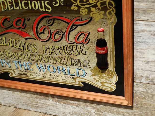 facts of coca cola